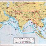 พหุวัฒนธรรมในประวัติศาสตร์โลกมุสลิม