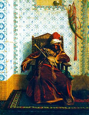 อิบนุ อัล-อะฮฺมัร ผู้ที่ประวัติศาสตร์ จารึกว่าเป็นผู้ทรยศ