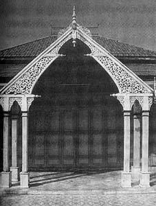 กุฎีเจริญพาศน์ (อิมามบาราห์) ของชาวมุสลิมชีอะห์