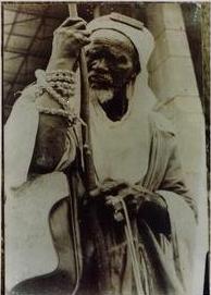 ฮัจยีอุมัร (ที่มา http://www.webpulaaku.net/defte/henri_moniot/pictures/pictures.html)