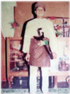 ครูนักชาย จิเมฆ (ครูยูซบ)