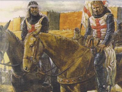 กษัตริย์ริชาร์ดใจสิงห์แห่งอังกฤษ